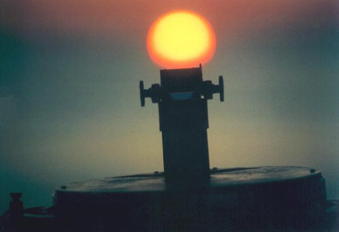 Azimute ao Sol