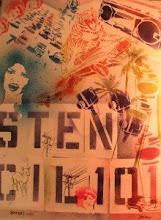 Stencil 1 Blog