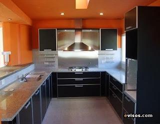 Gestiones de negocios amoblamientos de cocinas for Amoblamientos de cocina