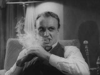 Scene from movie Reefer Madness.