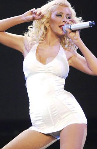 christina aguilera song