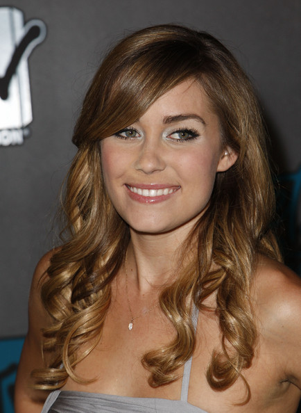 lauren conrad ponytail. lauren conrad new hair color
