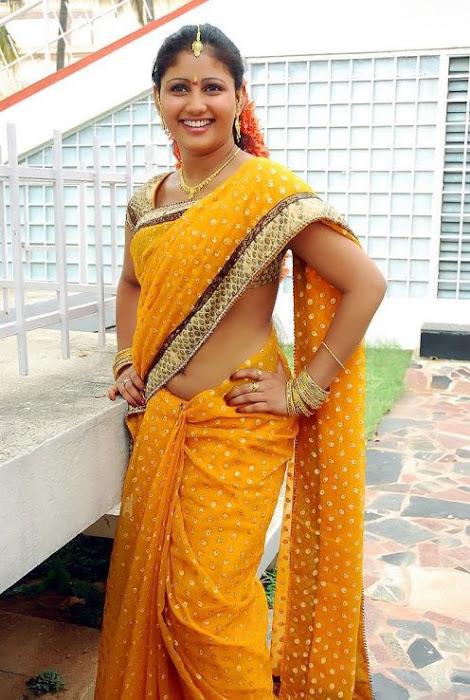 heroine amrutha valli saree photo gallery