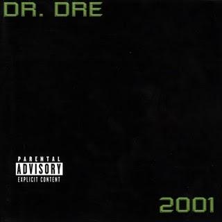 Dr Dre - Dr. Dre 2001 (explicit)