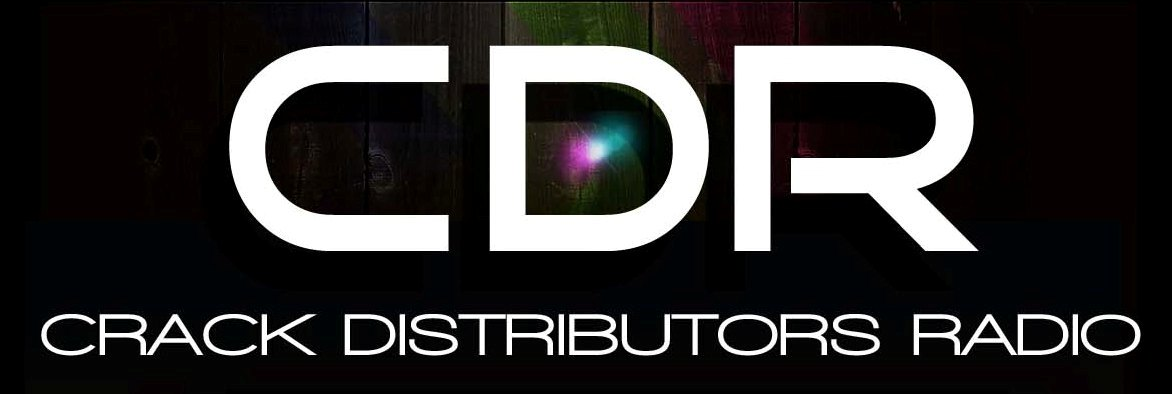CDR: Crack Distributors Radio