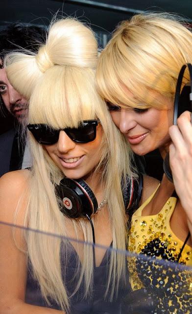 5 Gaya Paling Tidak Biasa Khas Lady Gaga