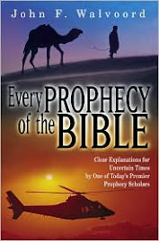 John F. Walvoord&#39;s Every Prophecy In The Bible