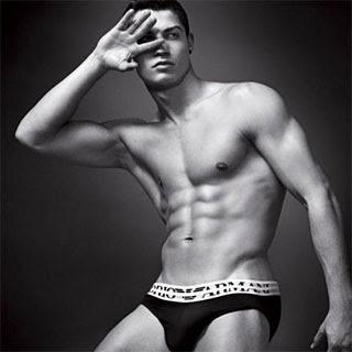 imagenes de cristiano ronaldo en ropa interior - Cristiano Ronaldo, sin ropa interior en Estados Unidos