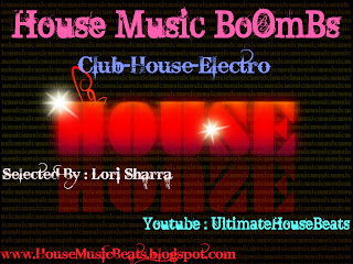 The beat of house music 12 01 10 for House music beats