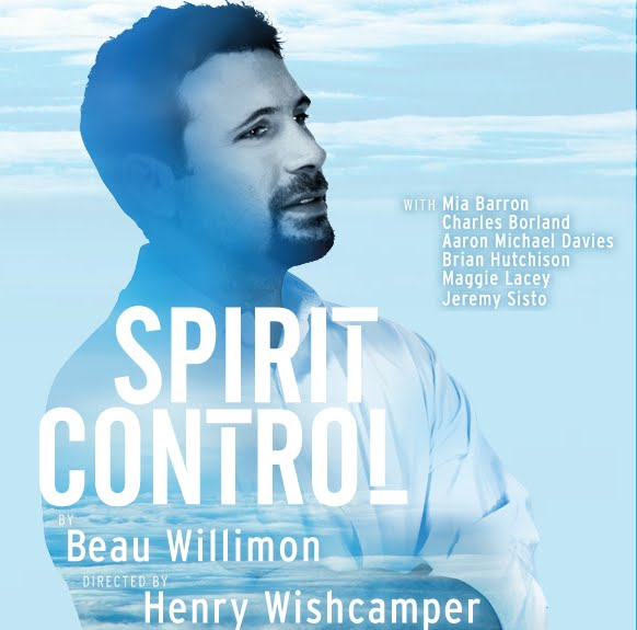 Reviewing the Drama: Thoughts on Theatre and More: Spirit Control