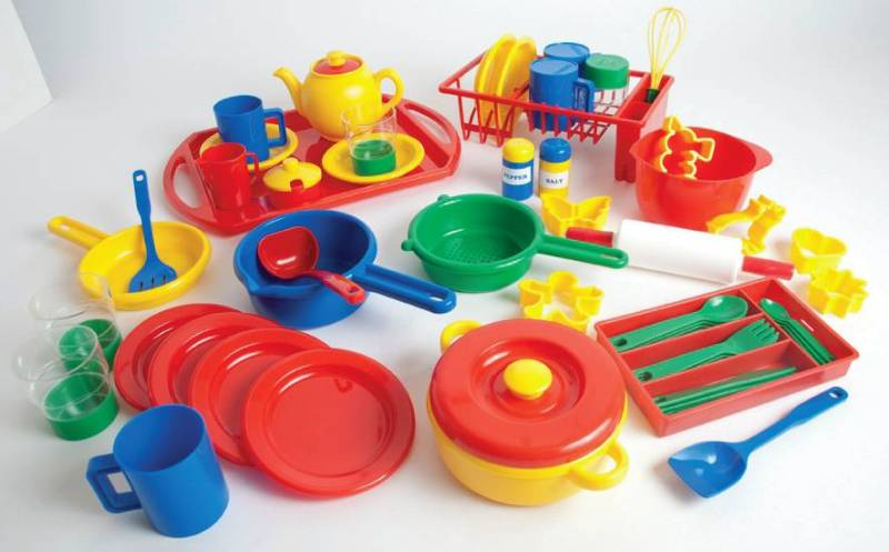 Homeschoolers for Kitchen set for 2 year old boy
