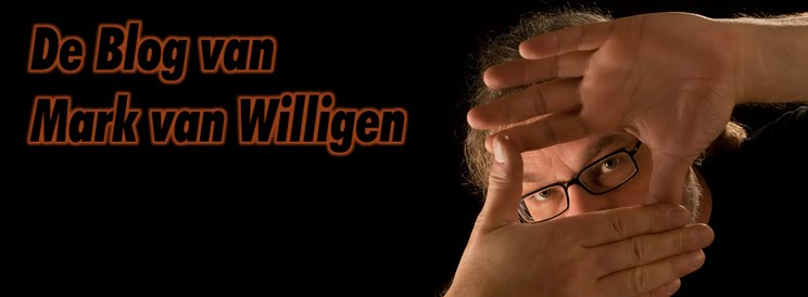 De Blog van Mark van Willigen