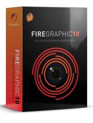 اسم البرنامج    Firegraphic 10.5.10507