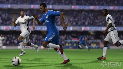 FIFA11 Mediafire
