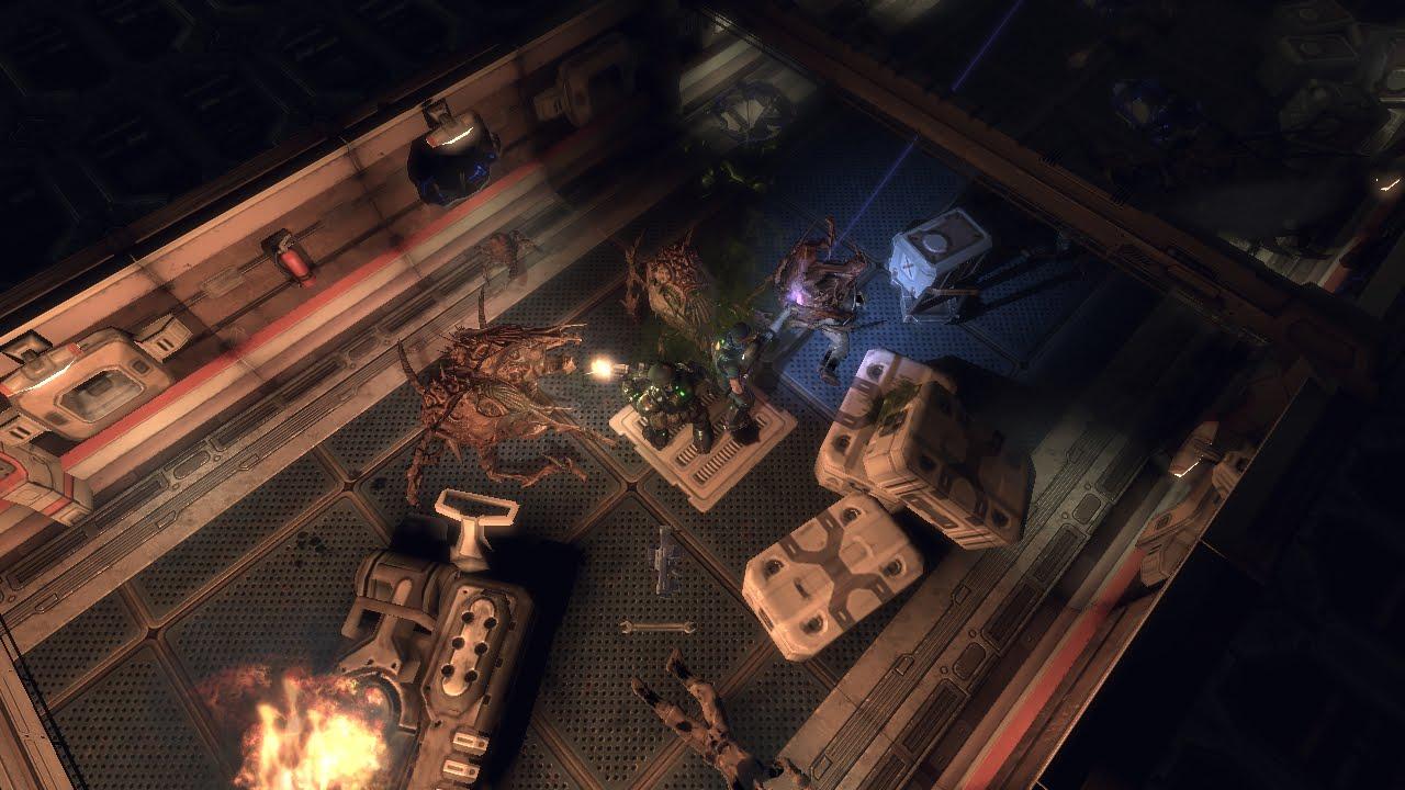aer0pj Download Game Alien Breed: Impact 2010 Full version. Password Unlock :