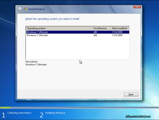 windows 7 genuine crack  32 bit