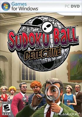 Sudoku Ball : Detective (2009) - Mediafire