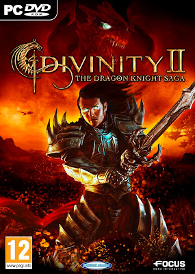Divinity 2 The Dragon Knight Saga - RELOADED