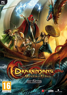 Drakensang: The River of Time