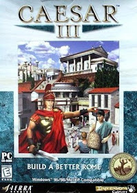 FREE DOWNLOAD GAME Caesar III (3) (PC/ENG) GRATIS LINK MEDIAFIRE