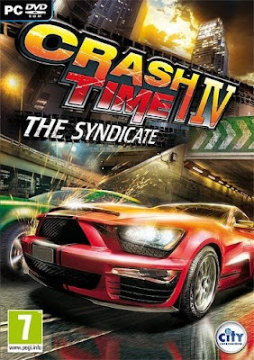 games Download   Bater Tempo IV: The Syndicate PC   ENG   Crack   2011