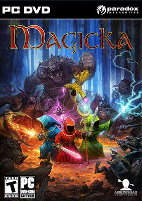 Magicka - SKIDROW