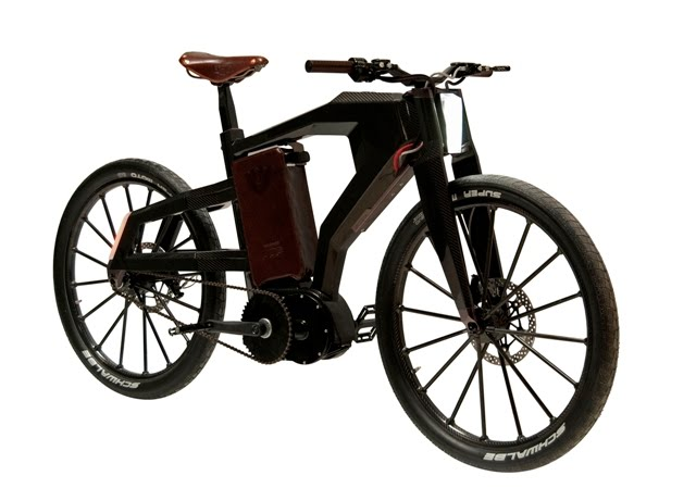 e bikes with 100 mile range and another e bike that goes. Black Bedroom Furniture Sets. Home Design Ideas