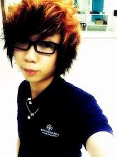 my brother [ hair stylist ]