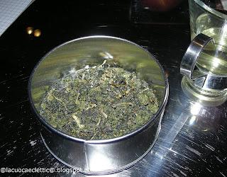 Tè oolong taiwanesi