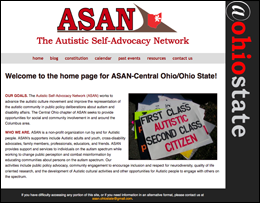 ASAN-Ohio State web site