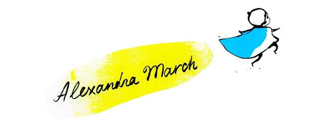 Alexandra March