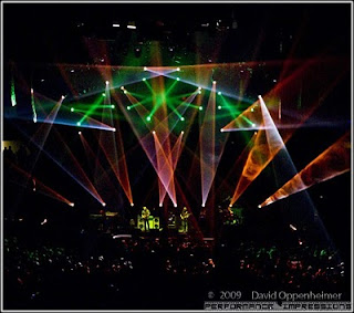 Phish at madison square garden new concert photos added - Phish madison square garden tickets ...
