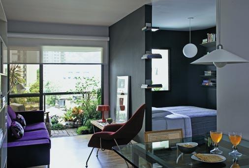 decoracao de ambientes pequenos e integrados : decoracao de ambientes pequenos e integrados:Casa de Nós 2: + IDÉIAS PARA PEQUENOS ESPAÇOS
