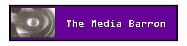 The Media Barron