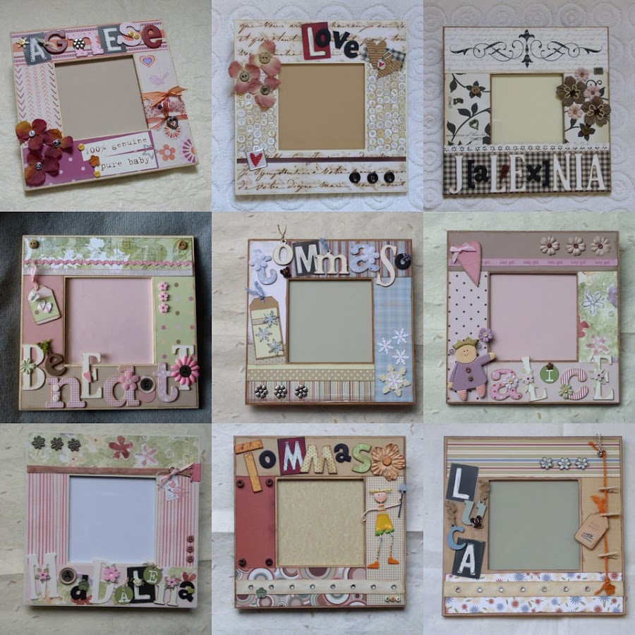 Decorar espejos manualidades for Manualidades para decorar espejos
