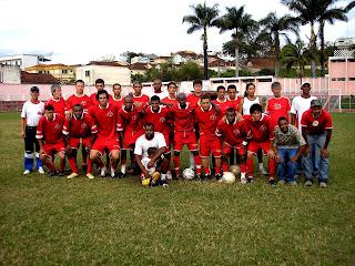 Minas Gerais F C
