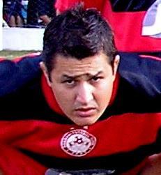 Quito de Penalty, recolocou o Bugre na frente