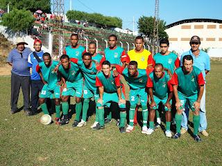 Cana Verde F.C.