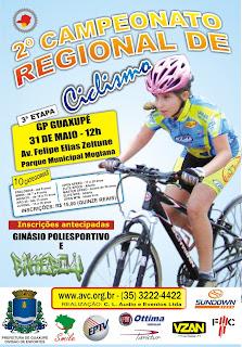 Venha pedalar com a Gente !