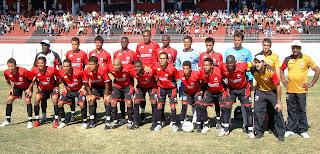 Varginha Esporte Clube