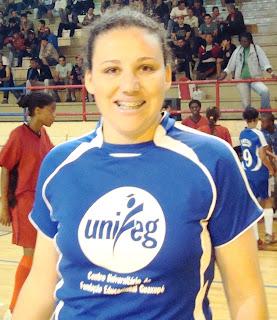 Janete-Muzambinho ampliou o marcador