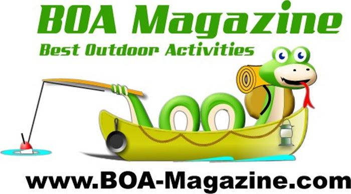 BOA Magazine