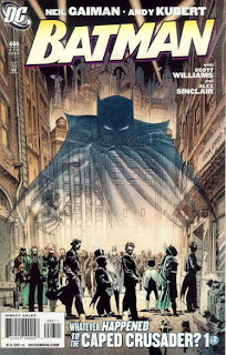 Whatever Happened to the Caped Crusader? cover