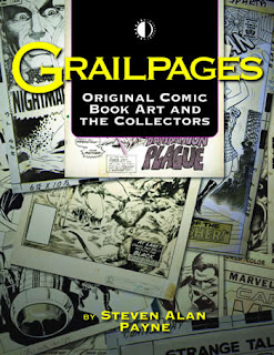 Grailpages cover