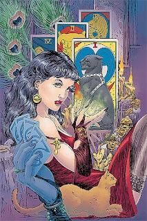 Madame Xanadu cover