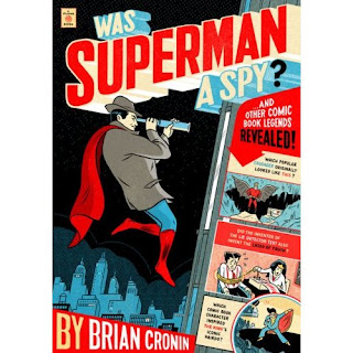 Was Superman a Spy? cover