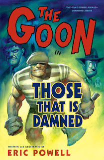 The Goon: Those That Is Damned