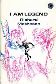 I Am Legend book cover