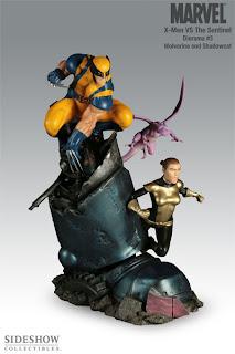 Wolverine/Shadowcat