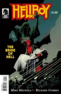 Hellboy: Bride of Hell